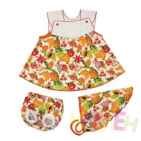 5e81a9f187f Детская одежда ДЛЯ ДЕВОЧЕК оптом ОТ ПРОИЗВОДИТЕЛЯ. Купить в интернет ...