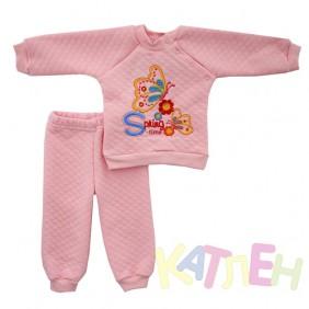 8d7bad565eb Детская одежда оптом от производителя официальный сайт КАТЛЕН ...
