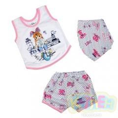 Детская Одежда Оптом Без Размерных Рядов